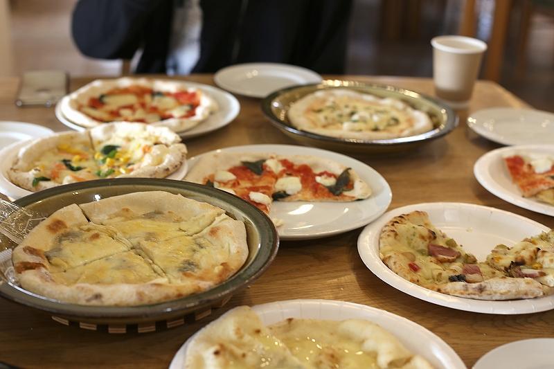 プレミアムナポリピッツァ選べる7枚セットさえあればピザパーティー